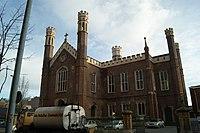 St Malachys Church, Belfast City Centre.jpg