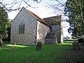St Mary's Church - North Stoke - geograph.org.uk - 631286.jpg