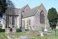 St Mary, Pembridge, Herefordshire - geograph.org.uk - 1157740.jpg
