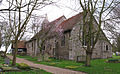 St Marys Church- South Eastern View (geograph 2853243).jpg