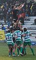 Stadio Zaffanella , Aironi vs Treviso - panoramio (1).jpg