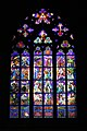 Stained glass window St Vituss Cathedral 1 (2547648285).jpg