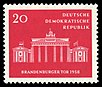 Stamps of Germany (DDR) 1958, MiNr 0665.jpg
