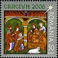 Stamps of Romania, 2006-124.jpg