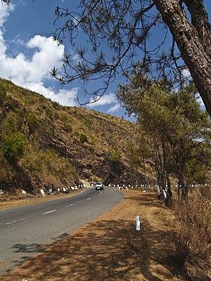 State Highway 5 Cherapunjee Meghalaya India.jpg