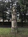 Statue Cours Saint-Mauris à Dole (Jura, France) - 1.JPG