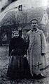 Stefan Kil, Chrzastowice pod Opolem, 1915.jpg