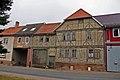 Steinbach - Dorfstraße - Geburtshaus Karl Leineweber - panoramio (1).jpg
