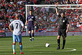 Stephen Ireland sees yellow (for someone else) from Phil Dowd.jpg