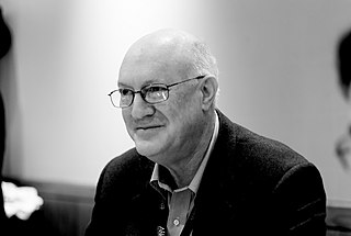 Steve Crocker 20th and 21st-century Internet pioneer