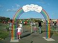 Steven Jenkins Rainbow Playground - geograph.org.uk - 69187.jpg