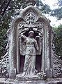 Stevens Monument, Allegheny Cemetery, 2015-07-10, 03.jpg