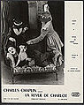 Still from Charles Chaplin - A Dog's Life - 1918 - First National Pictures - EYE FOT291509.jpg