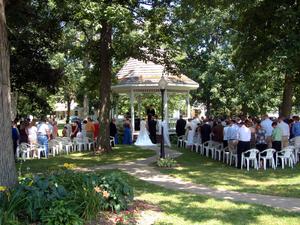 Stockwell, Indiana - Image: Stockwell Indiana wedding