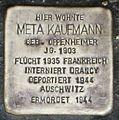 Stolperstein Meta Kaufmann Kehl.jpg