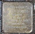 Stolperstein Pariser Str 56 (Wilmd) Betty Demuth.jpg