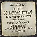 Stolperstein für Alice Schwabacherová.jpg