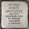 Stolperstein für Arnost Grosslicht.jpg