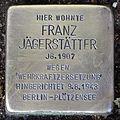 Stolperstein für Franz Jägerstätter.JPG