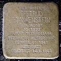 Stolpersteine Aachen, Gertrud Blankenstein (Neumarkt 5).jpg