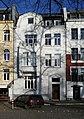 Stolpersteine Aachen, Wohnhaus Neumarkt 5.jpg