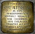 Stolpersteine Dortmund Wengestraße 9.jpg