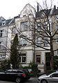 Stolpersteine Köln, Wohnhaus Bachemer Straße 235.jpg