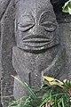 Stone sculpture in Rarotonga.jpg