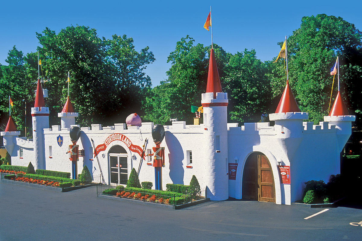 Storybook Land Wikipedia