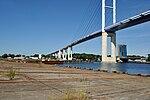 Stralsund, Dänholmstraße 11, ehemalige Reparaturwerft (2013-07-08), by Klugschnacker in Wikipedia (3).JPG
