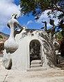 Strange Sculptures Vallehermoso La Gomera 3 (8548305741).jpg