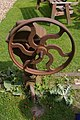 Strange rusted piece of machinery - geograph.org.uk - 542701.jpg