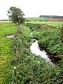 Stream near Annan - geograph.org.uk - 568946.jpg