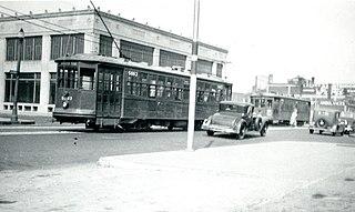 Ipswich Street line Former streetcar line in Boston and Brookline, Massachusetts