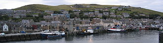 Stromness - Stromness Harbour