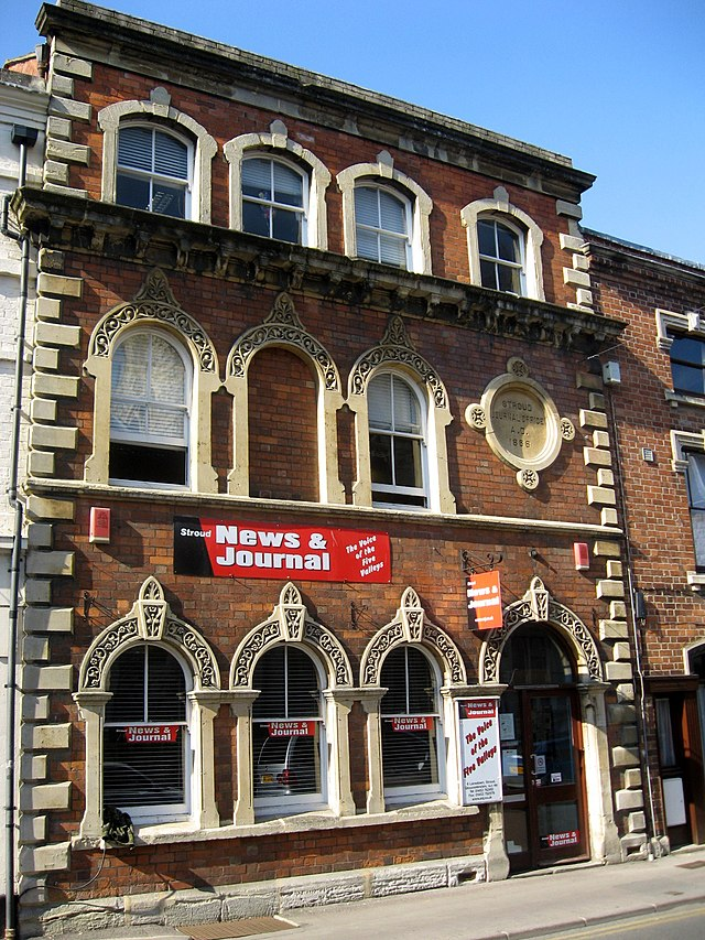 stroud news and journal