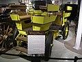 """Studebaker National Museum May 2014 014 (1909 Backward-Forward Car """"Peg"""").jpg"""