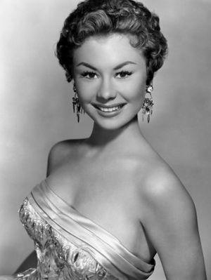 Gaynor, Mitzi (1931-)