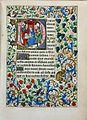 Stundenbuch der Maria von Burgund Wien cod. 1857 Anbetung der Weisen.jpg