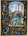 Stundenbuch der Maria von Burgund Wien cod. 1857 Kreuzigung.jpg