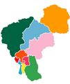 Subdivisions of Changchun-China.png