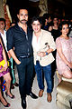 Sudhanshu Pandey, Divya Dutta at Mika's birthday bash hosted by Kiran Bawa 08.jpg