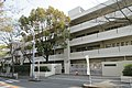 Suita City Nishi Yamada elementary school.jpg