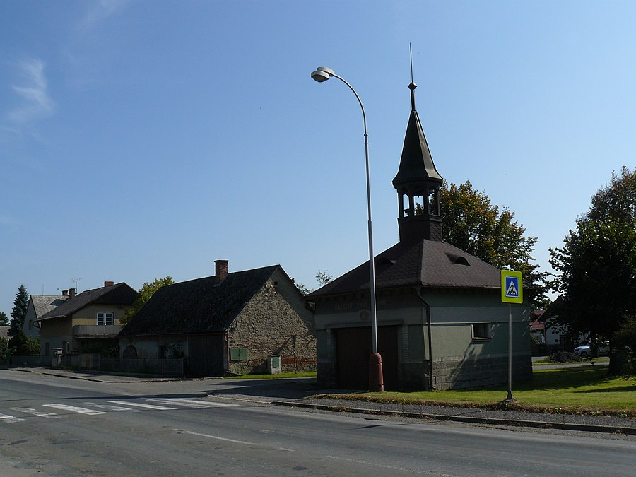 Sukorady (Mladá Boleslav District)