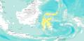 Sulawesi Goshawk map.png