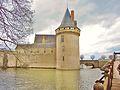 Sully sur Loire. Le château. (3). 2015-04-11.JPG