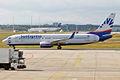 SunExpress, TC-SUM, Boeing 737-85F (16268646878).jpg