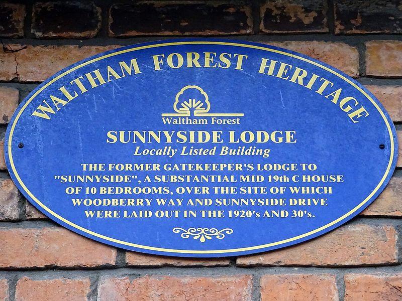 File:Sunnyside Lodge (Waltham Forest Heritage).jpg