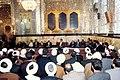 Supreme Leader Ali Khamenei in Shah Abdol Azim Mosque (23).jpg
