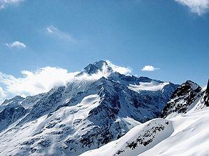 Uri Alps - Sustenhorn